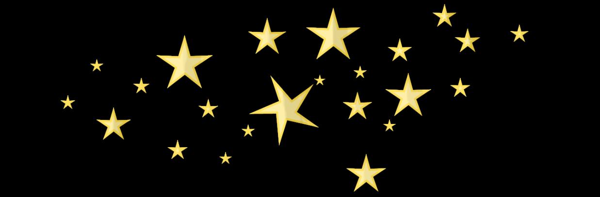 Stars Background - Totoo Trollkarl